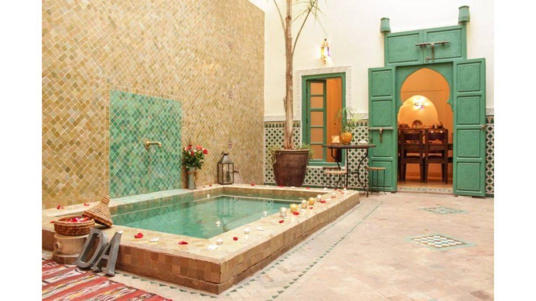 Dar Ahwach Μαρόκο