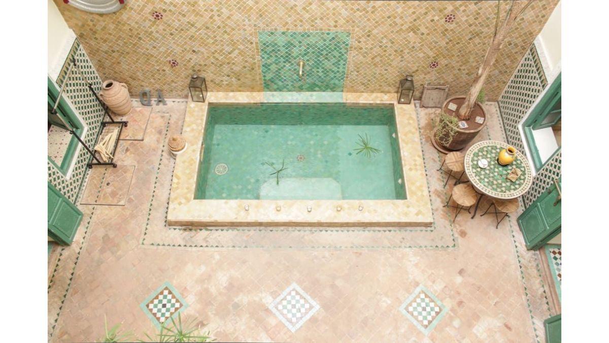 Daw Ahwach, Μαρόκο