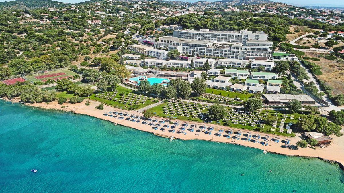 Dolce Athens Attica Riviera βραυρωνα