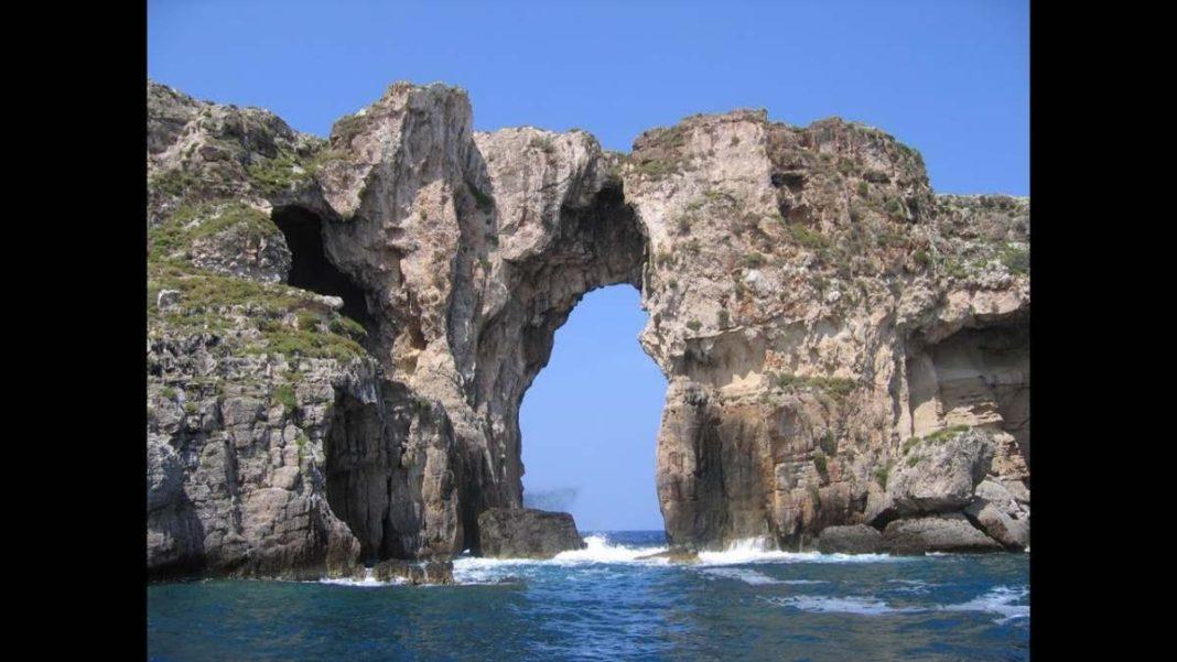 Νήσος Φανάρι, Πύλος