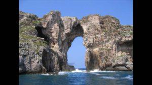 Νήσος Φανάρι: ανακαλύψτε ένα εκπληκτικό τοπίο …από ψηλά!