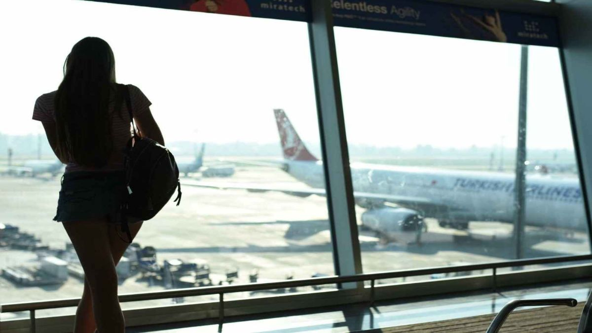 Νέες αεροπορικές οδηγίες (Notams) έως 15 Σεπτεμβρίου- Ποιες χώρες αποκλείει η Ελλάδα