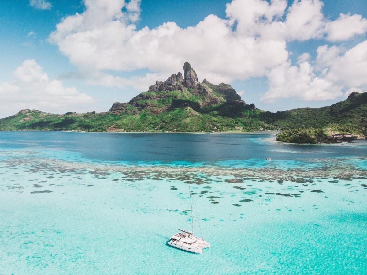 Γαλλική Πολυνησία, Ταϊτή