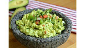 Αυθεντική μεξικάνικη συνταγή για γουακαμόλε