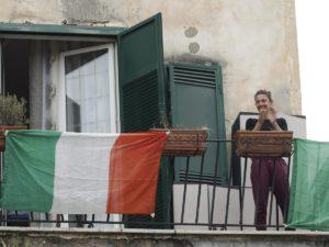 Πώς η Ιταλία κατάφερε να γλιτώσει από το 2ο κύμα του κορονοϊού