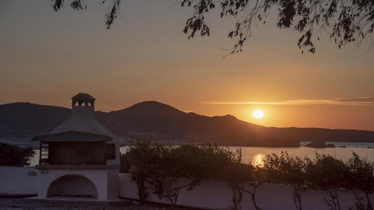 kanellis ηλιοβασιλεμα