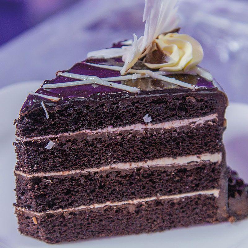 Chillout Lounge στο Ντουμπάι  κεικ σοκολατας