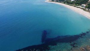 Λυγιά Πρεβέζης: ένα ονειρεμένο μέρος με υπέροχα νερά και εκπληκτικό φυσικό τοπίο