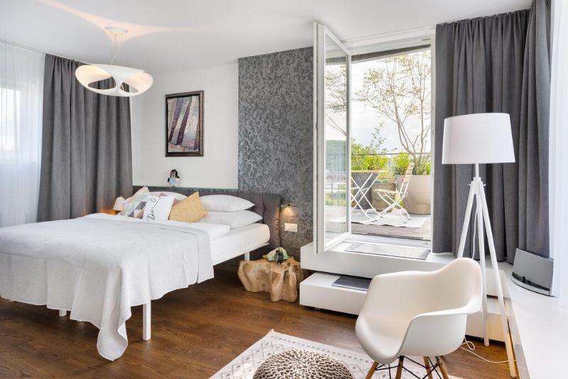 Mosaic House Design Hotel δωμάτιο
