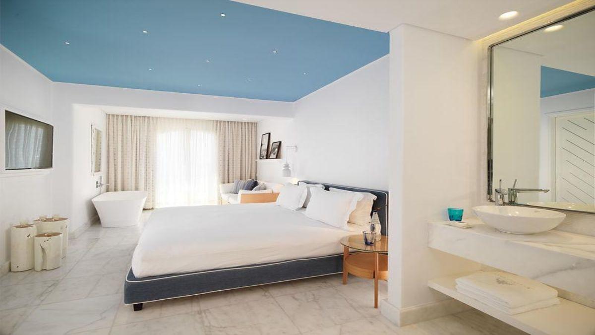Ξενοδοχείο Mykonos Grand Hotel & Resort δωμάτια