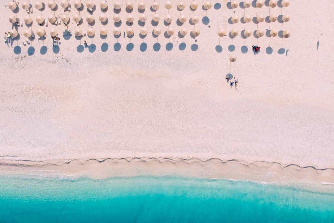 Οι πιο ινσταγκραμικές ελληνικές παραλίες