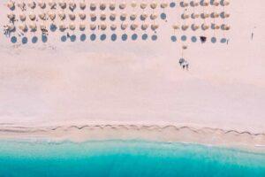 Οι 10 ελληνικές παραλίες που έχει «αγαπήσει» περισσότερο το Instagram!