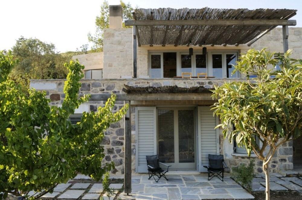 Τα πιο ιδιαίτερα Airbnb στην Ελλάδα