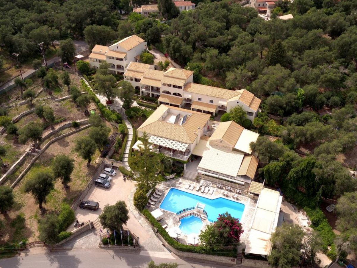 Paxos Club Resort & SPA