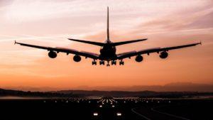 Covid-19: Είναι επικίνδυνο τελικά το ταξίδι με το αεροπλάνο;