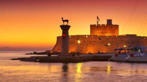 Volotea – προσφορά: Ταξιδέψτε τον Αύγουστο για Ρόδο με 29 ευρώ!