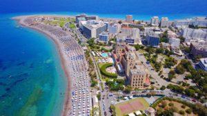 Η Ρόδος αναζητεί νέο τουριστικό μοντέλο – Νέοι επιχειρηματίες στο πλάνο με νέες ιδέες