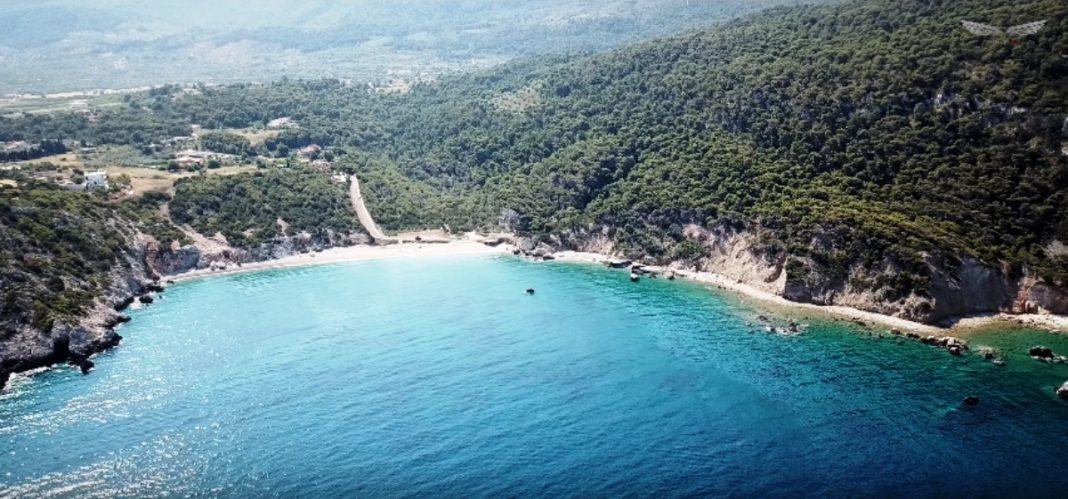 Παραλία Σκαλωσιάς