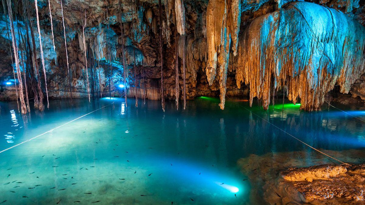 Σπήλαιο Διρού