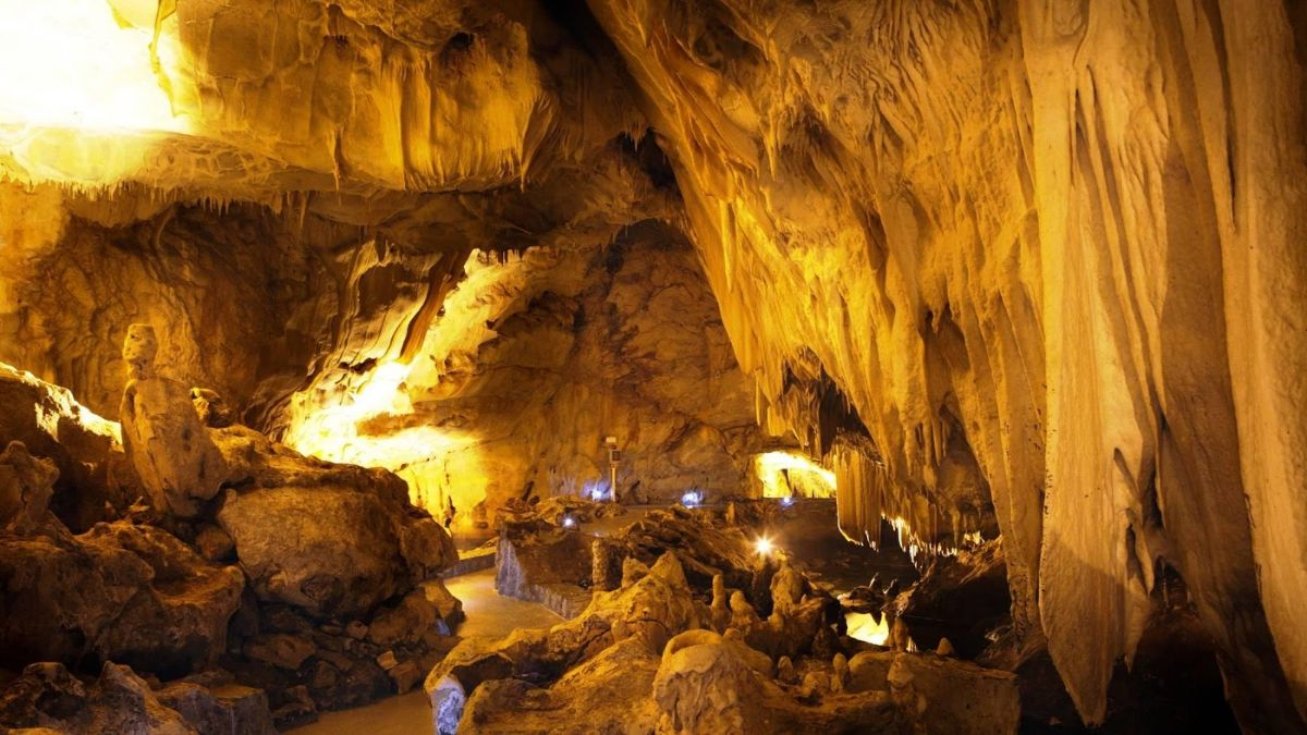 Σπήλαιο του Δράκου