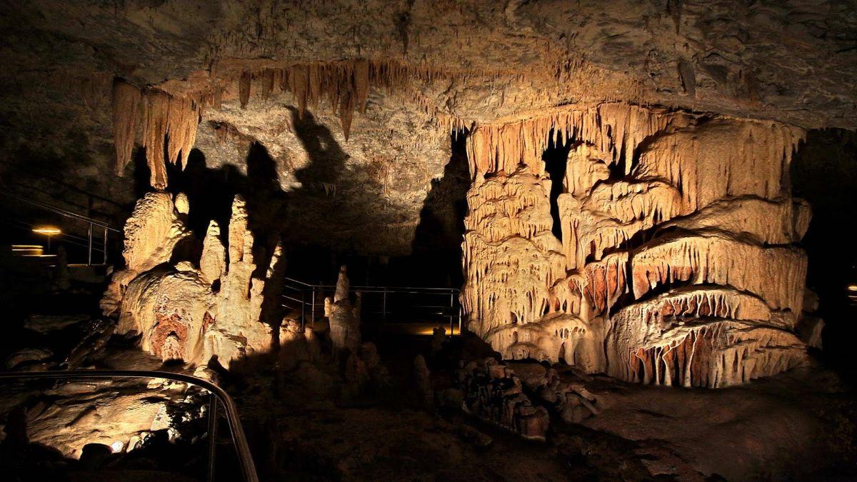 Σπήλαιο Καψιά