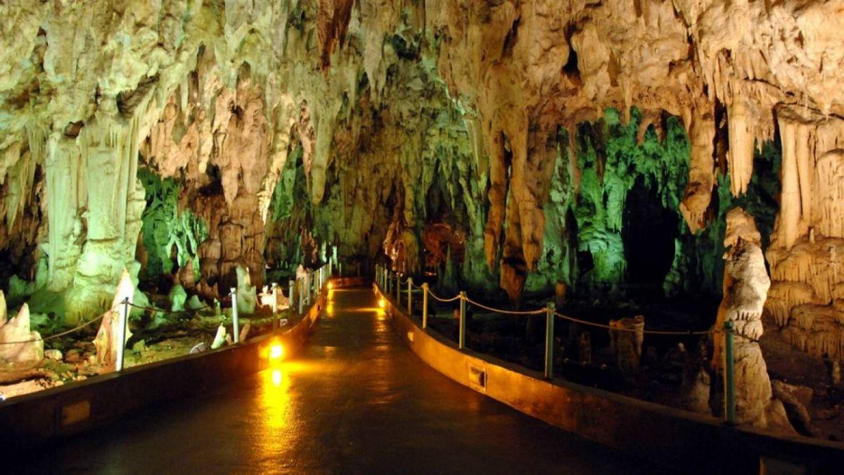 Σπήλαιο Ορφέα