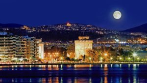 Πετάξτε τον Αύγουστο με την Aegean για Θεσσαλονίκη μόνο από 42 ευρώ!