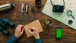 Tαξιδιωτικά tips & έξυπνες συμβουλές για οικονομικά ταξίδια από τον Τάσο Δούση