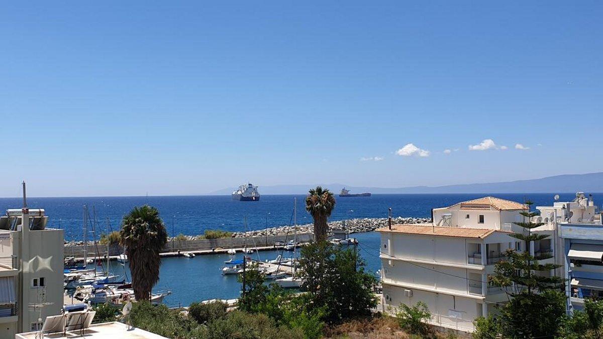 Vista Marina θέα στη Μαρίνα