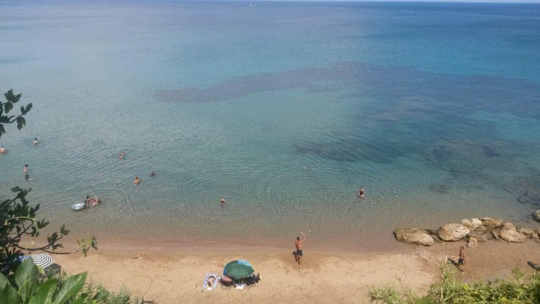 Βουνάρια παραλία