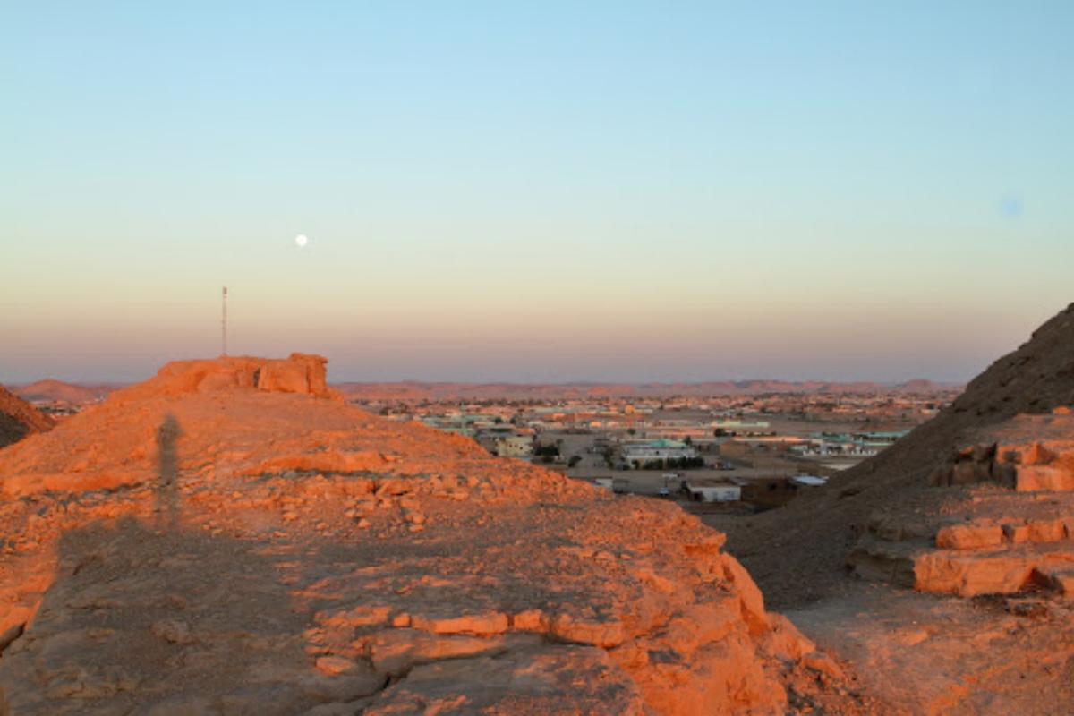 Wadi Halfa, Σουδάν