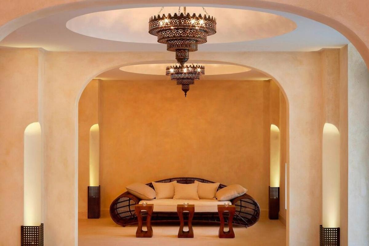 Westin Resort Costa Navarino αρχοντικος σχεδιασμός