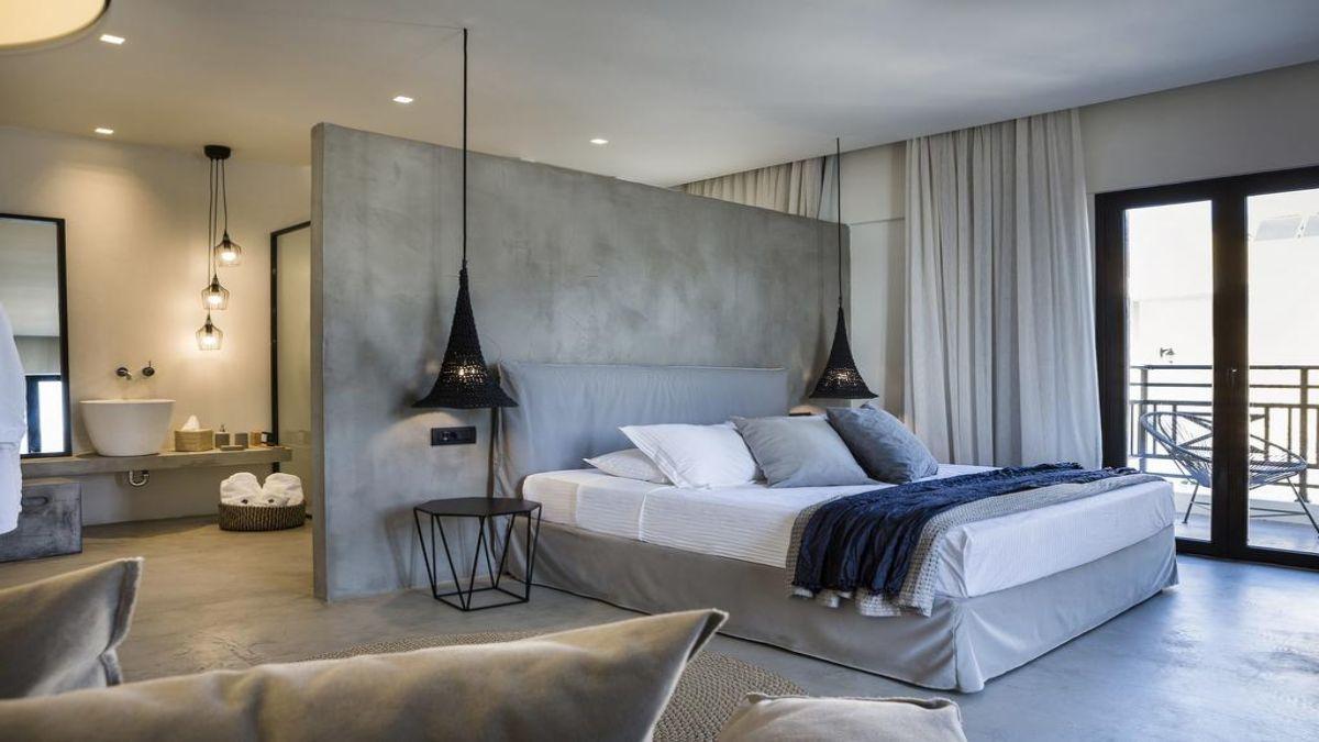 Κρεβάτι Kefalonia Grand