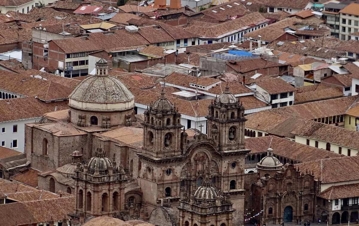 Cuzco, Περού