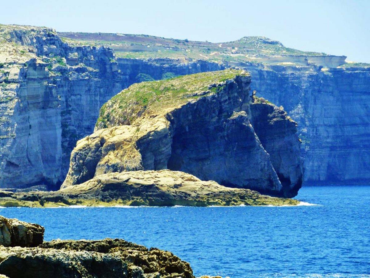 Gozo Island, Μάλτα