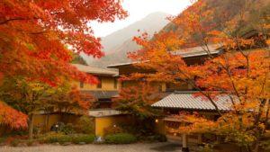 Είναι το παλαιότερο ξενοδοχείο του κόσμου με… 1300 χρόνια παρουσίας!