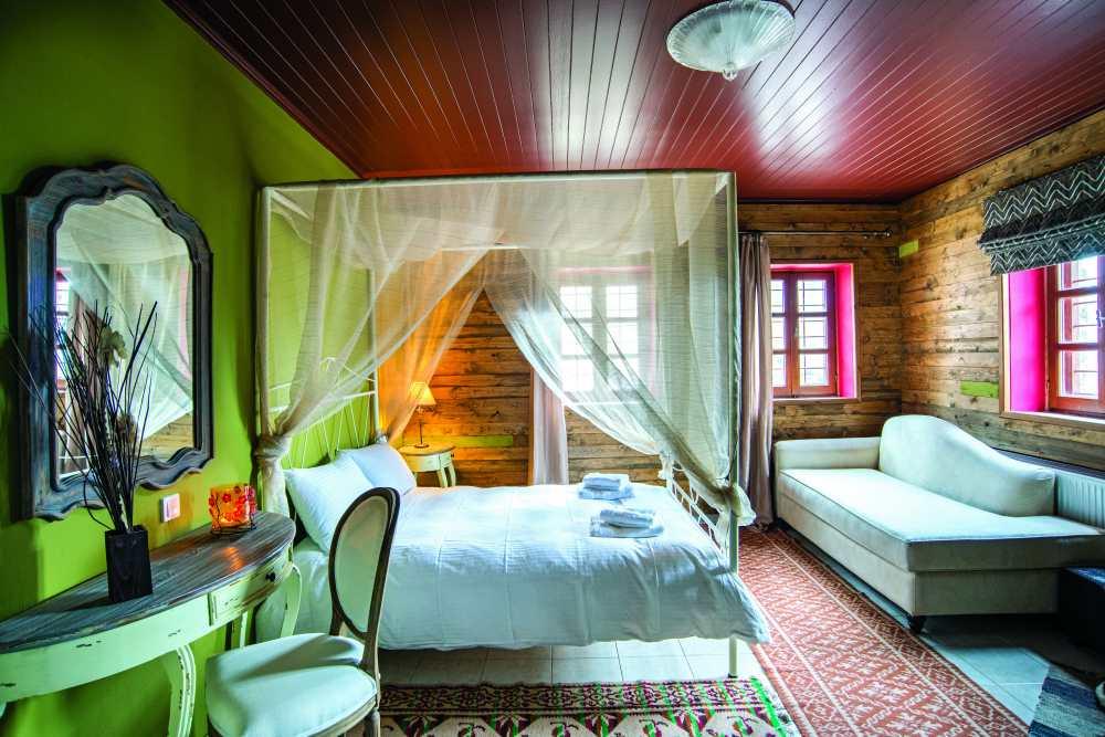 Δωμάτιο, Pinocchio Πάπιγκο