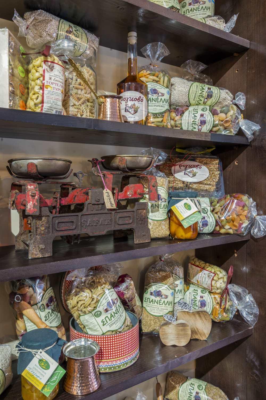 Προϊόντα Ρογκοβό, Πάπιγκο