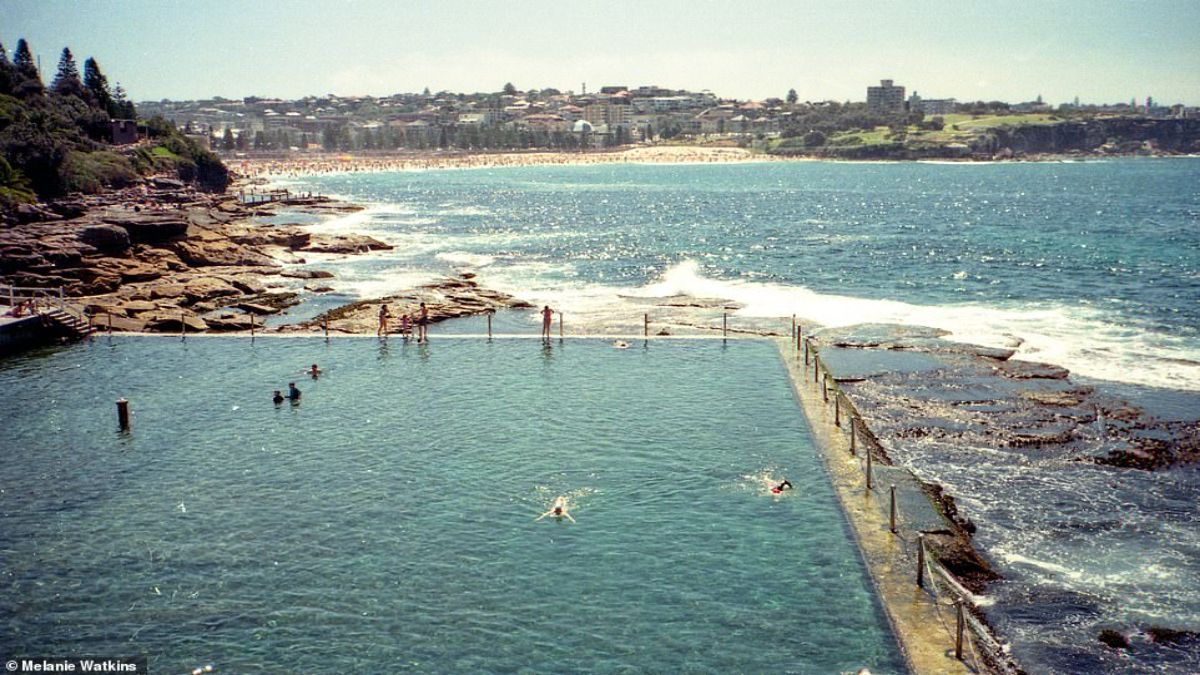 Wylies Baths Αυστραλία
