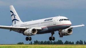 Aegean Airlines: τα 46 νέα αεροσκάφη στη μάχη του δύσκολου χειμώνα