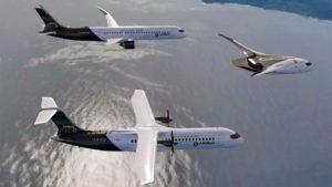 Δείτε τα Airbus του μέλλοντος! Με αυτά θα πετάμε το 2035!