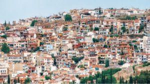 Θεσσαλονίκη: ανακαλύπτουμε τη μαγευτική Άνω Πόλη της
