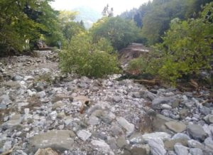Καρδίτσα: Oδοιπορικό στον Δήμο Αργιθέας μετά την τεράστια καταστροφή από τη σφοδρή κακοκαιρία