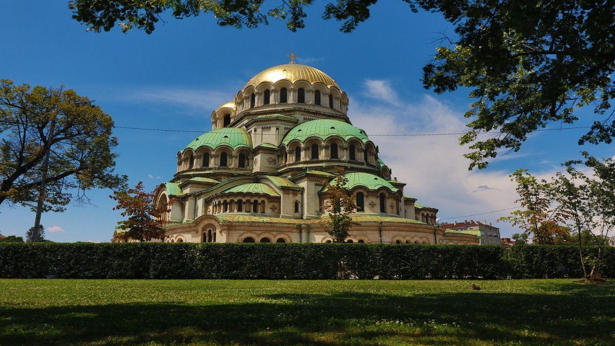 Αξιοθέατα, Σόφια, Βουλγαρία