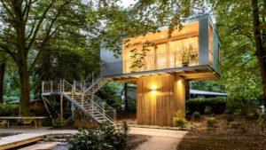 8 σπίτια Airbnb που νοικιάστηκαν πιο πολύ φέτος – ανάμεσά τους και ένα ελληνικό!