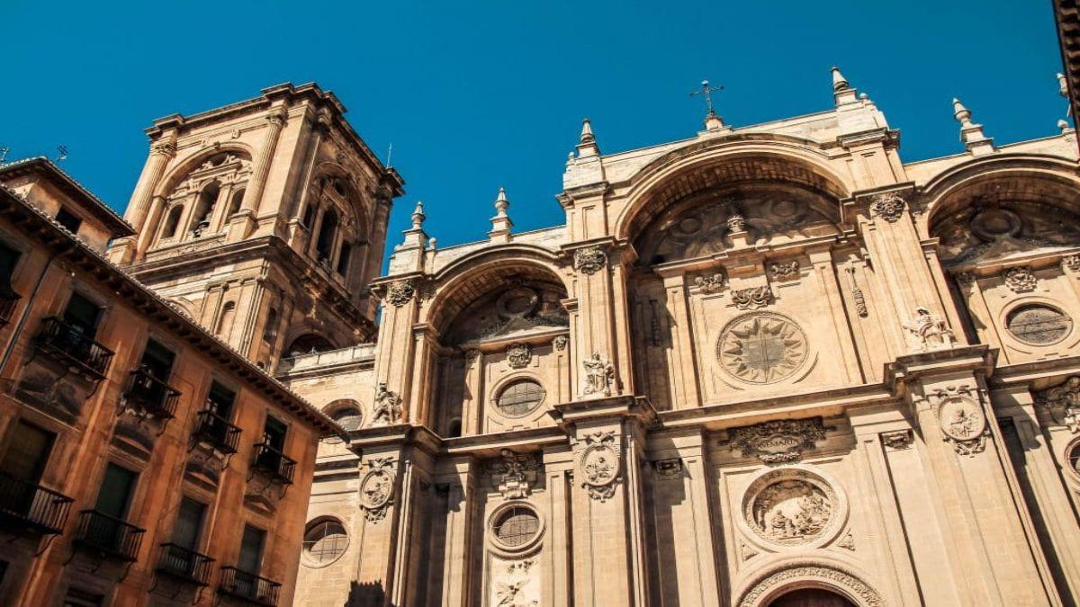 Καθεδρικός Γρανάδας