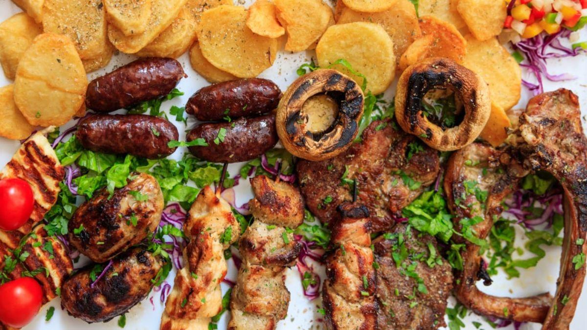 Κυπριακό φαγητό