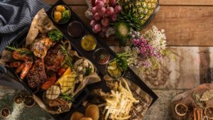 CNN: 10 χώρες με την καλύτερη κουζίνα! Σε ποια θέση είναι η ελληνική;
