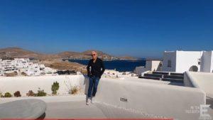Οι «Εικόνες» με τον Τάσο Δούση συνεχίζουν το ταξίδι στις υπέροχες Πάρο & Αντίπαρο!  Μην χάσετε το νέο επεισόδιο