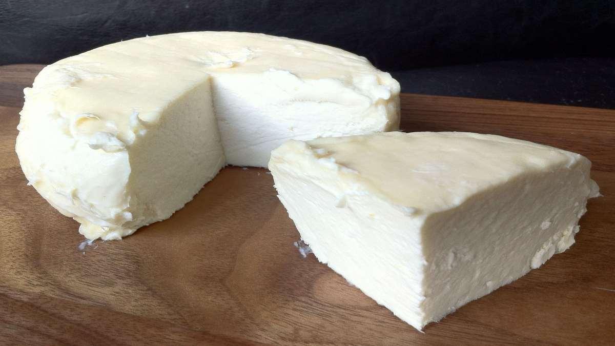 τυρί από γάλα ελαφιού